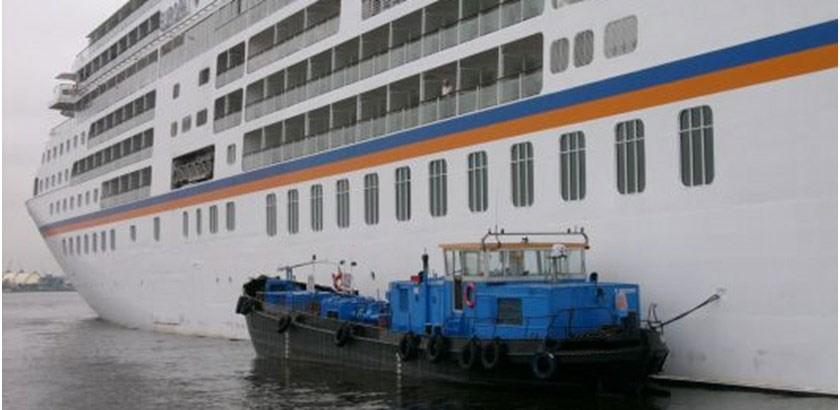 Green Ports (Hamburg) GmbH